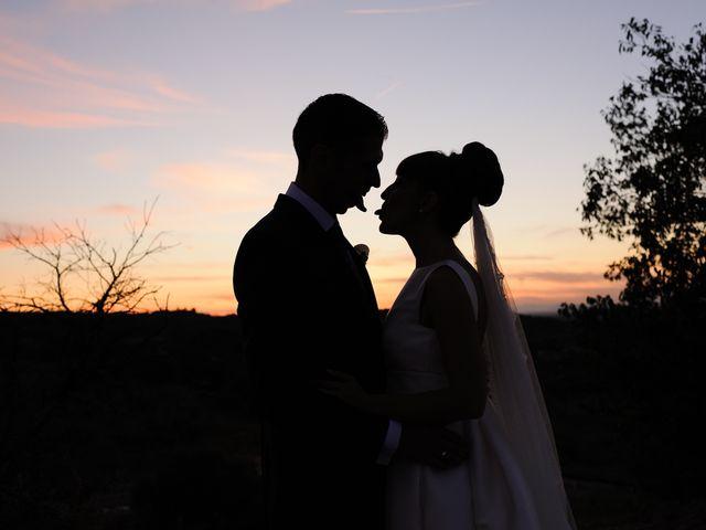 La boda de David y Estela en Toledo, Toledo 19