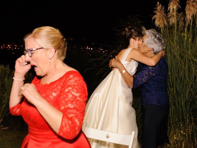 La boda de David y Estela en Toledo, Toledo 20