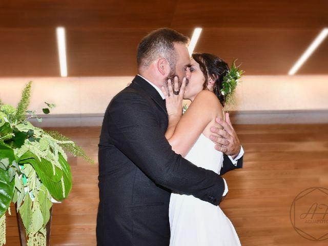 La boda de Miryam y Nito en Tomiño, Pontevedra 1