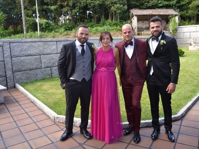 La boda de Miryam y Nito en Tomiño, Pontevedra 2