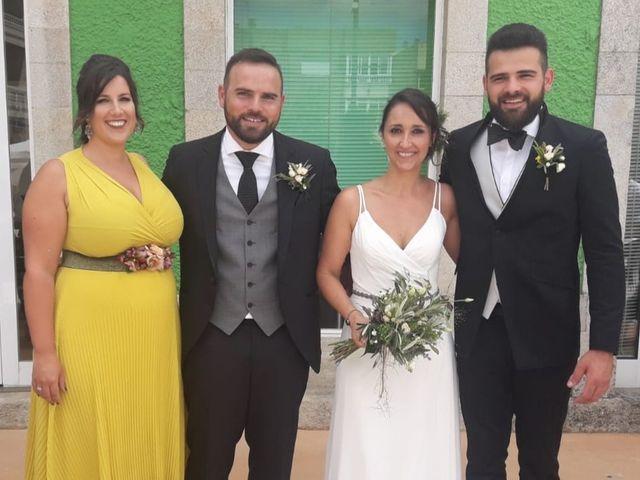 La boda de Miryam y Nito en Tomiño, Pontevedra 6