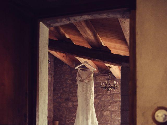 La boda de David y Silvia en Puig-reig, Barcelona 8