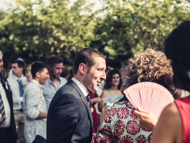 La boda de David y Silvia en Puig-reig, Barcelona 24