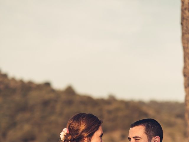 La boda de David y Silvia en Puig-reig, Barcelona 26