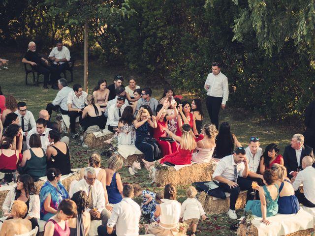 La boda de David y Silvia en Puig-reig, Barcelona 29
