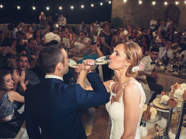 La boda de David y Silvia en Puig-reig, Barcelona 36