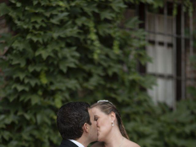 La boda de Javier y Laura en Cubas De La Sagra, Madrid 13