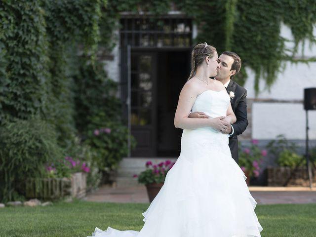 La boda de Javier y Laura en Cubas De La Sagra, Madrid 14