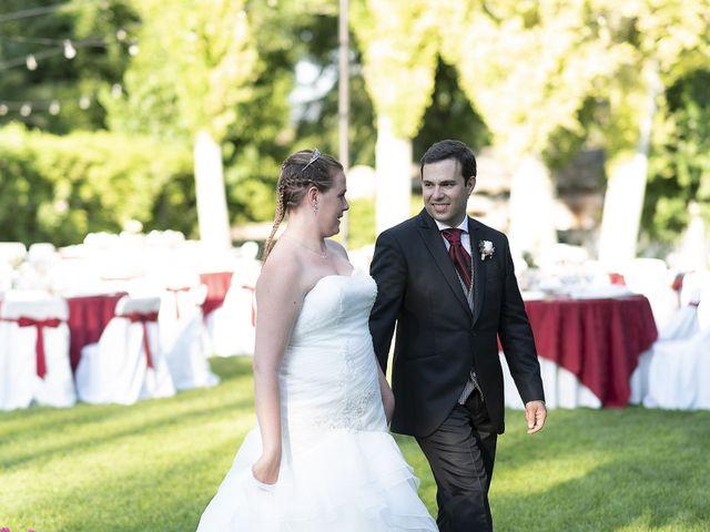 La boda de Javier y Laura en Cubas De La Sagra, Madrid 15