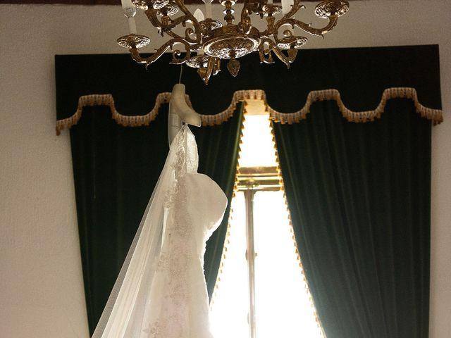La boda de Javier y Laura en Cubas De La Sagra, Madrid 18