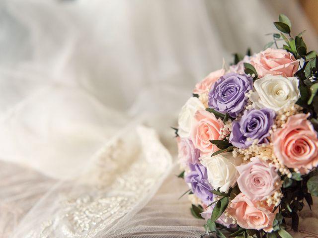 La boda de Javier y Laura en Cubas De La Sagra, Madrid 21