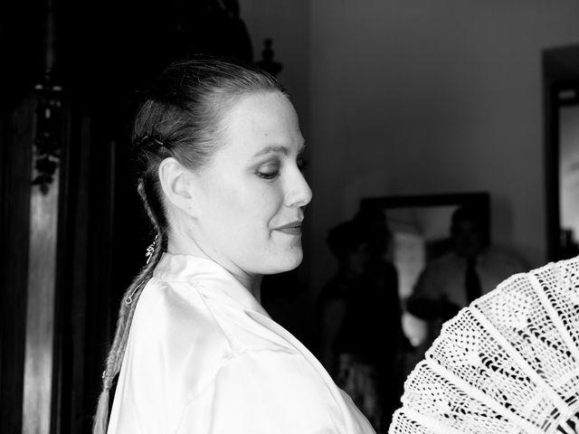 La boda de Javier y Laura en Cubas De La Sagra, Madrid 26