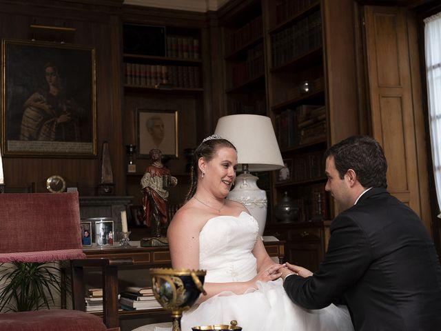 La boda de Javier y Laura en Cubas De La Sagra, Madrid 38