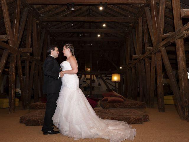 La boda de Javier y Laura en Cubas De La Sagra, Madrid 40