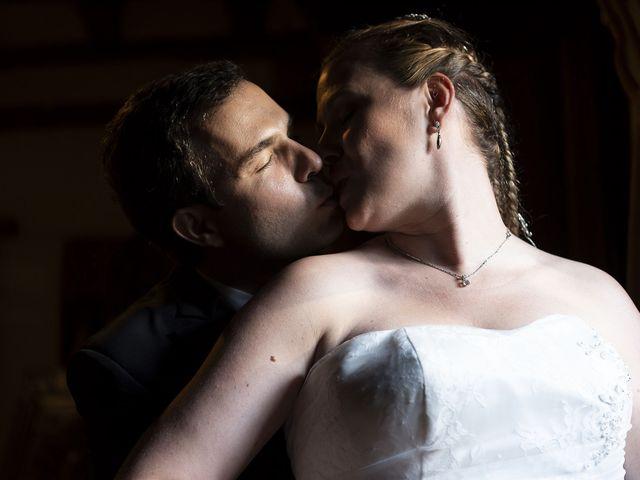 La boda de Javier y Laura en Cubas De La Sagra, Madrid 42