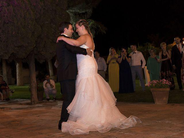 La boda de Javier y Laura en Cubas De La Sagra, Madrid 45