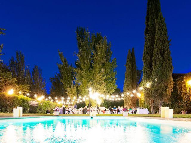 La boda de Javier y Laura en Cubas De La Sagra, Madrid 1