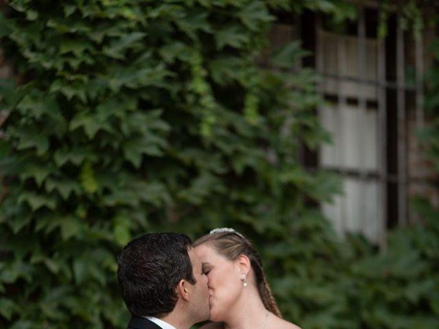 La boda de Javier y Laura en Cubas De La Sagra, Madrid 49