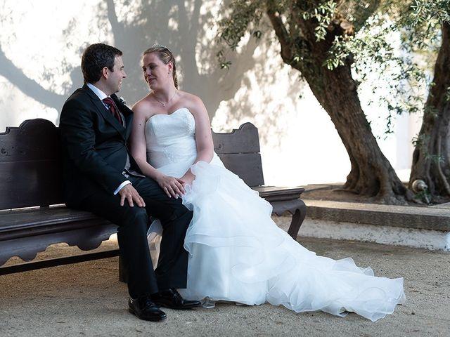 La boda de Javier y Laura en Cubas De La Sagra, Madrid 52