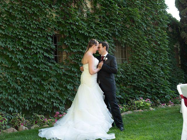 La boda de Javier y Laura en Cubas De La Sagra, Madrid 59