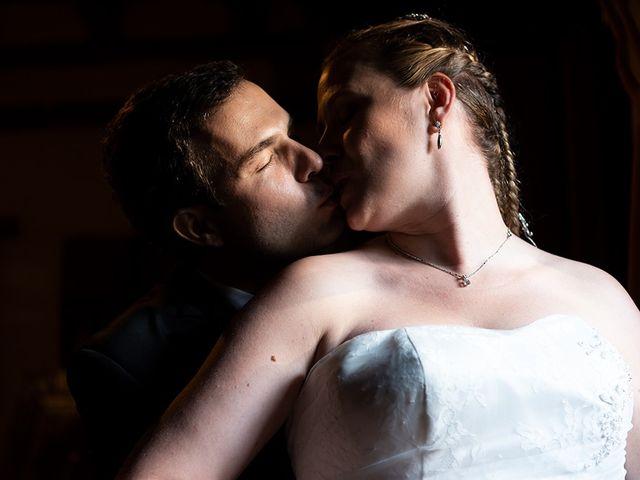 La boda de Javier y Laura en Cubas De La Sagra, Madrid 2
