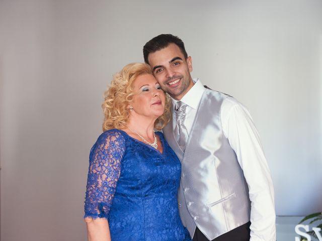 La boda de Sergio y Ana María en Mislata, Valencia 7