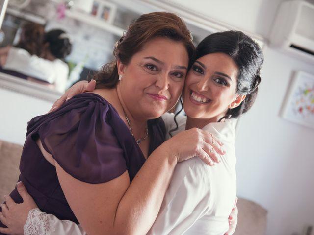 La boda de Sergio y Ana María en Mislata, Valencia 10