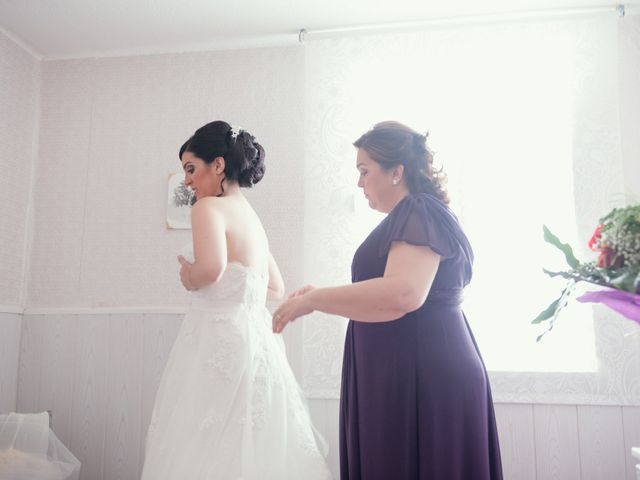 La boda de Sergio y Ana María en Mislata, Valencia 16