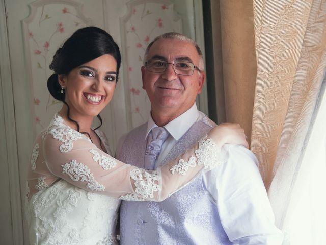 La boda de Sergio y Ana María en Mislata, Valencia 22