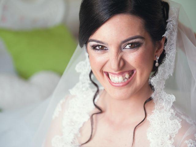 La boda de Sergio y Ana María en Mislata, Valencia 24