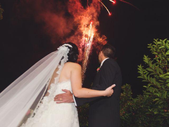 La boda de Sergio y Ana María en Mislata, Valencia 51