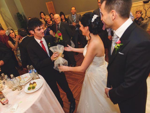 La boda de Sergio y Ana María en Mislata, Valencia 55
