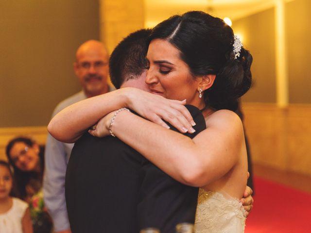 La boda de Sergio y Ana María en Mislata, Valencia 57