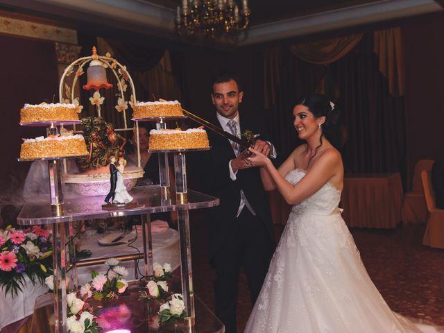 La boda de Sergio y Ana María en Mislata, Valencia 67