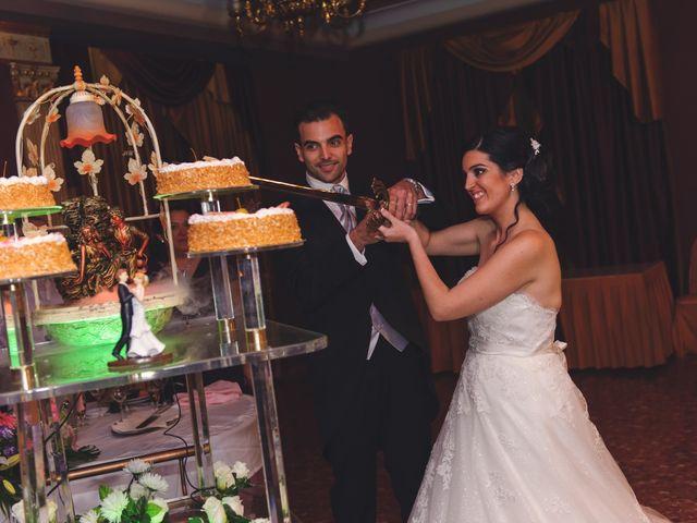 La boda de Sergio y Ana María en Mislata, Valencia 68