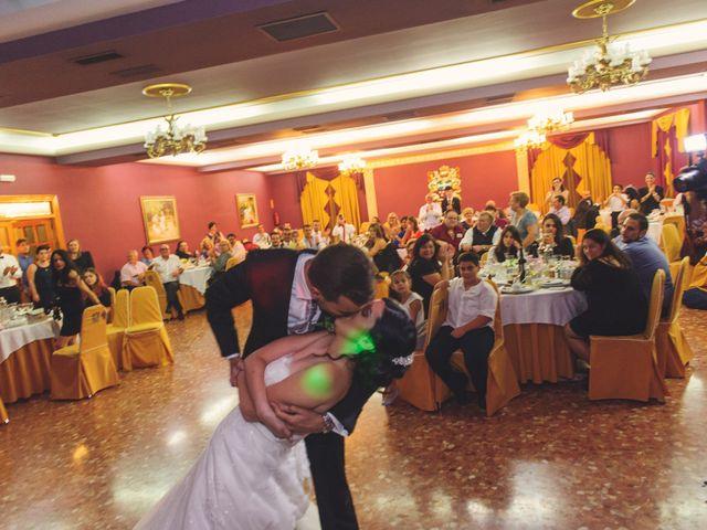 La boda de Sergio y Ana María en Mislata, Valencia 82
