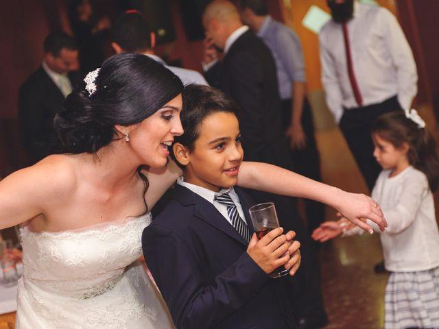La boda de Sergio y Ana María en Mislata, Valencia 84