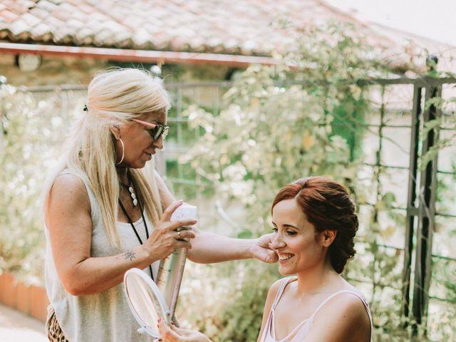La boda de Aingeru y Laura en Quejana, Álava 4