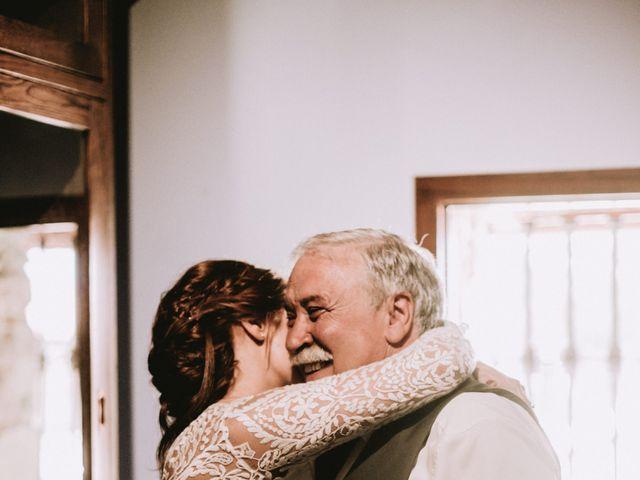 La boda de Aingeru y Laura en Quejana, Álava 11
