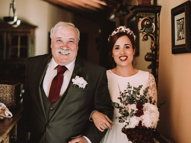 La boda de Aingeru y Laura en Quejana, Álava 15