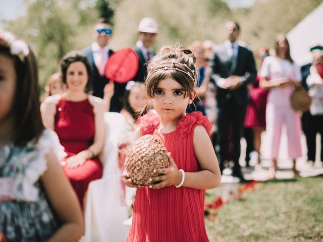La boda de Aingeru y Laura en Quejana, Álava 46