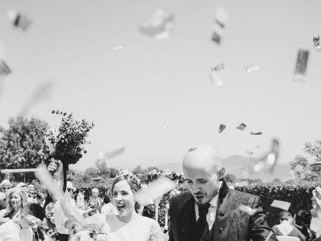 La boda de Aingeru y Laura en Quejana, Álava 52