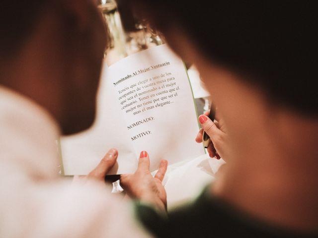 La boda de Aingeru y Laura en Quejana, Álava 61