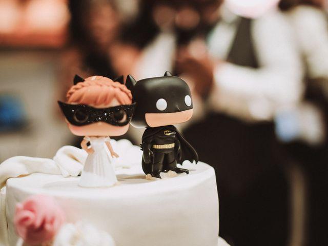La boda de Aingeru y Laura en Quejana, Álava 66