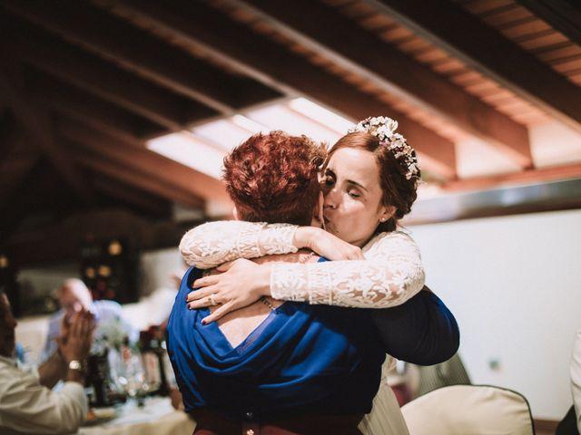 La boda de Aingeru y Laura en Quejana, Álava 75
