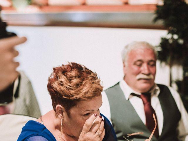 La boda de Aingeru y Laura en Quejana, Álava 76