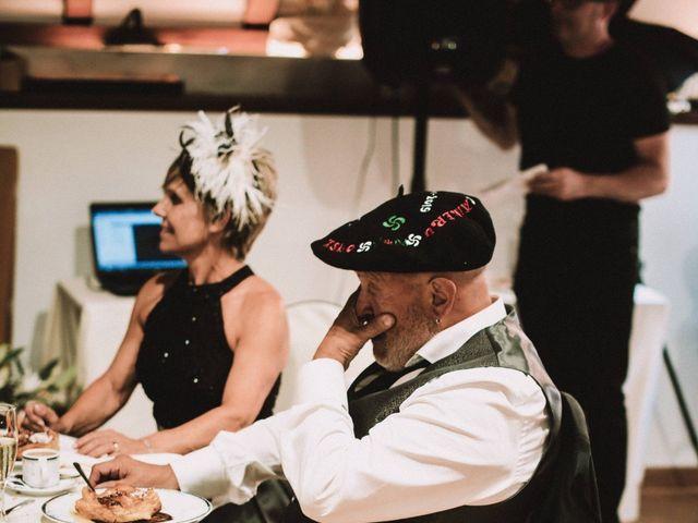 La boda de Aingeru y Laura en Quejana, Álava 81