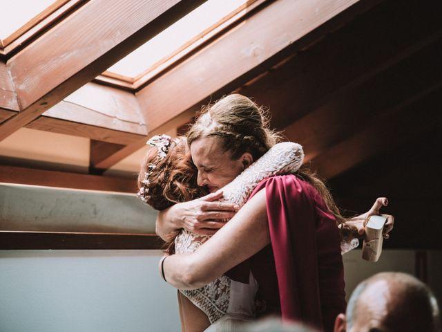 La boda de Aingeru y Laura en Quejana, Álava 82