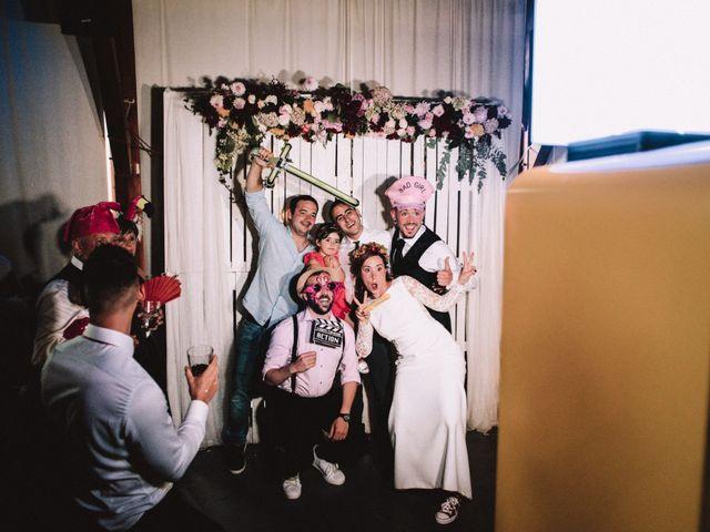 La boda de Aingeru y Laura en Quejana, Álava 98