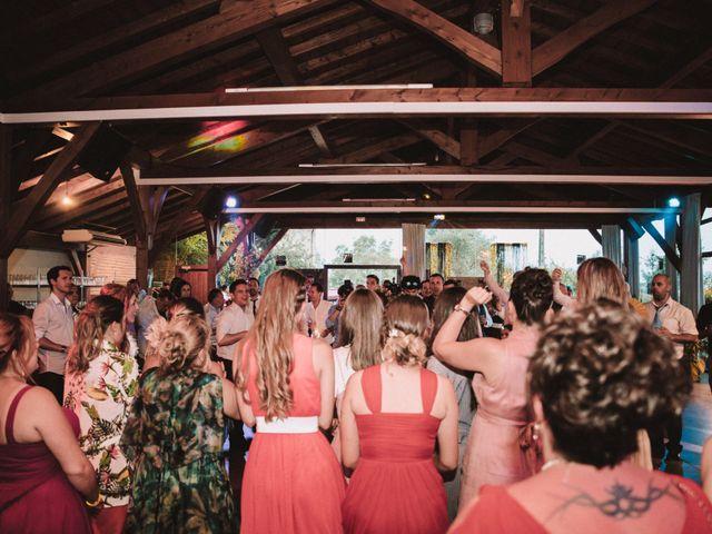 La boda de Aingeru y Laura en Quejana, Álava 105